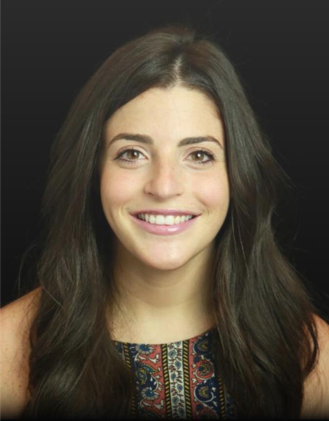Danielle Wolfe, Amazon